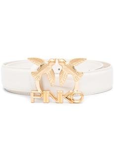 Pinko Love Birds belt