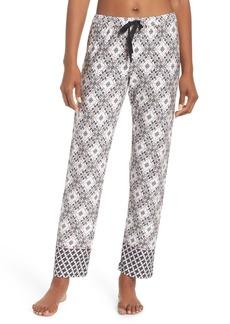 PJ Salvage Ankle Pajama Pants