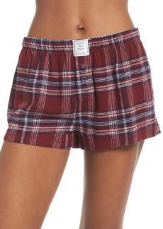 PJ Salvage Cozy Time Shorts
