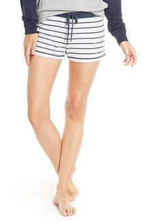 PJ Salvage Dream Mix Stripe Pajama Shorts
