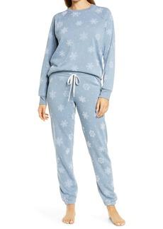 PJ Salvage Fleece Pajamas