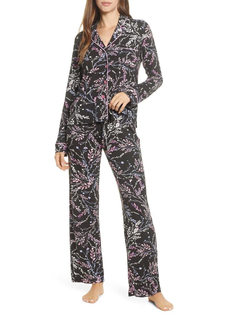 PJ Salvage Flora Pajamas