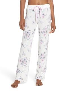 PJ Salvage Floral Lounge Pants