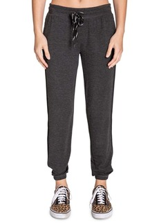 Pj Salvage French Terry Travel Joggers