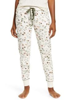 PJ Salvage Jam Print Lounge Pants