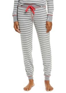 PJ Salvage Joyful Jam Tie Waist Pajama Pants