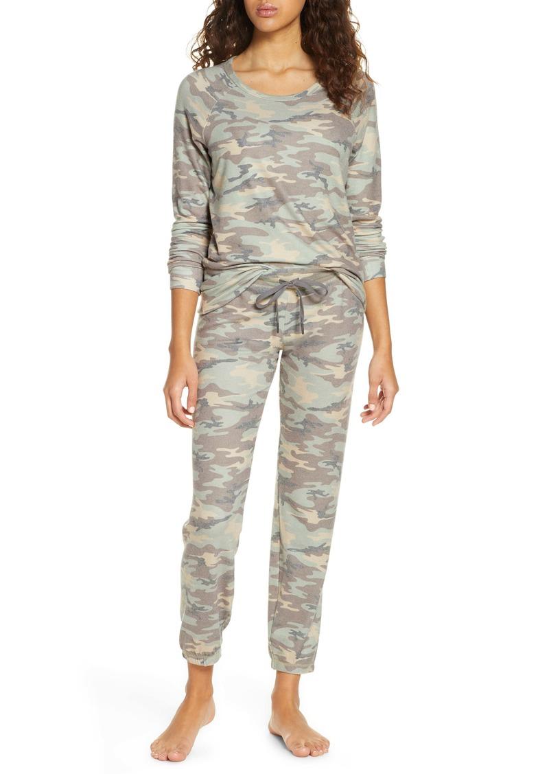 PJ Salvage Just Peachy Pajamas