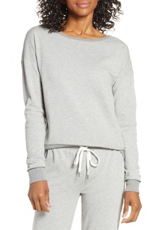 PJ Salvage Laid Back Lounge Pullover