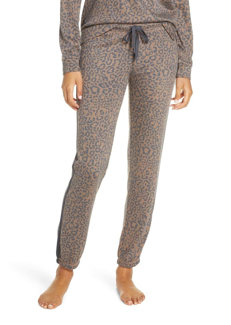 PJ Salvage Leo Sport Pajama Pants