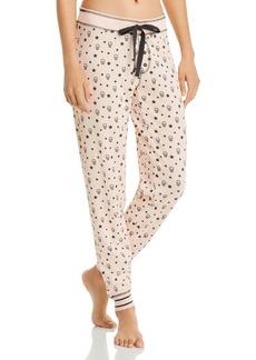 PJ Salvage Love Skulls Pajama Pants - 100% Exclusive