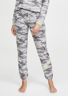 PJ Salvage Neon Pop Camo PJ Pants