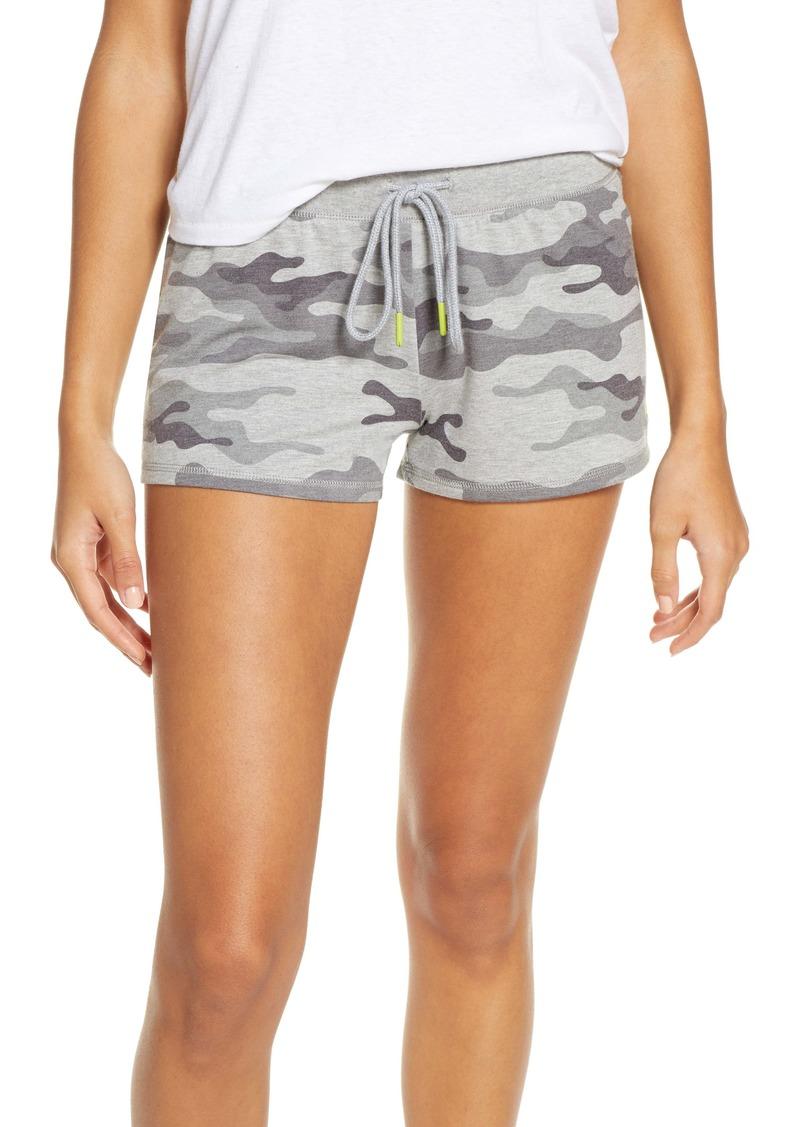 PJ Salvage Neon Pop Lounge Shorts