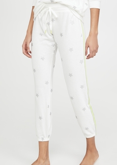 PJ Salvage Neon Pop Star PJ Pants