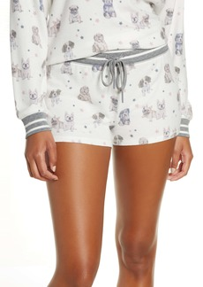 PJ Salvage Pawfection Pajama Shorts