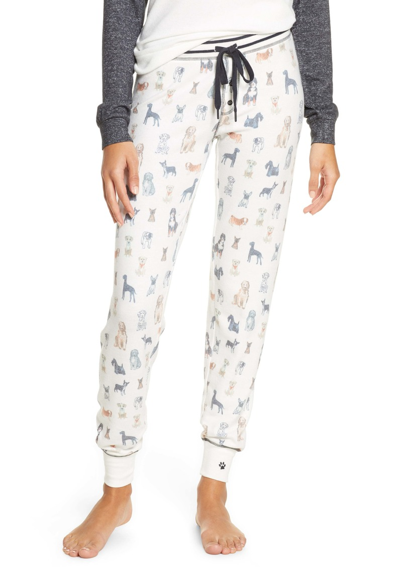 PJ Salvage Pawssible Pajama Pants