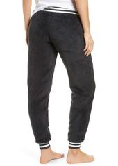 PJ Salvage Pile Fleece Jogger Pants
