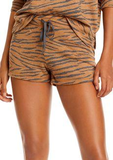 PJ Salvage Printed Pajama Shorts