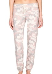 Pj Salvage Relaxed-Fit Camo Joggers