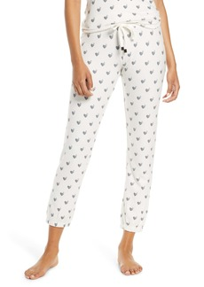 PJ Salvage Rock & Roll Banded Lounge Pants