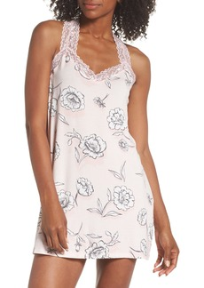 PJ Salvage Shadow Floral Chemise