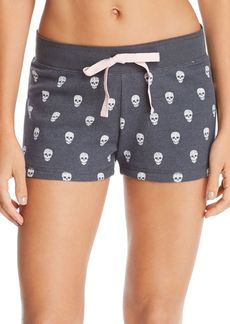 PJ Salvage Skull Canyon Shorts - 100% Exclusive