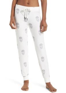 PJ Salvage Skull Jogger Pants