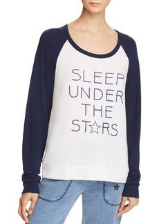 PJ Salvage Sleep Under the Stars Raglan Top - 100% Exclusive