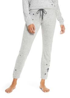 PJ Salvage Stars & Skulls Pajama Pants