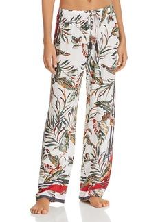 PJ Salvage Tahitian Tropic Pants
