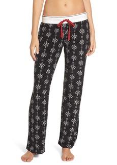 PJ Salvage Thermal Pajama Pants