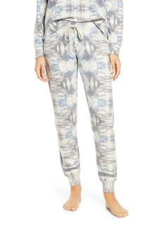 PJ Salvage Tie Dye Days Lounge Jogger Pants