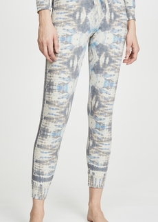 PJ Salvage Tie Dye Days Pants