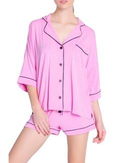 PJ Salvage Trop Jersey Short Pajamas