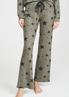 PJ Salvage Weekend Warrior Star PJ Pants