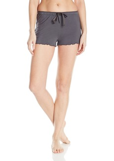 PJ Salvage Women's All Tied up Shorts  L