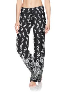 PJ Salvage Women's Boho Babe Pajama Pant  M