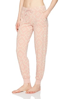 PJ Salvage Women's Burning for You Jogger Pant  M