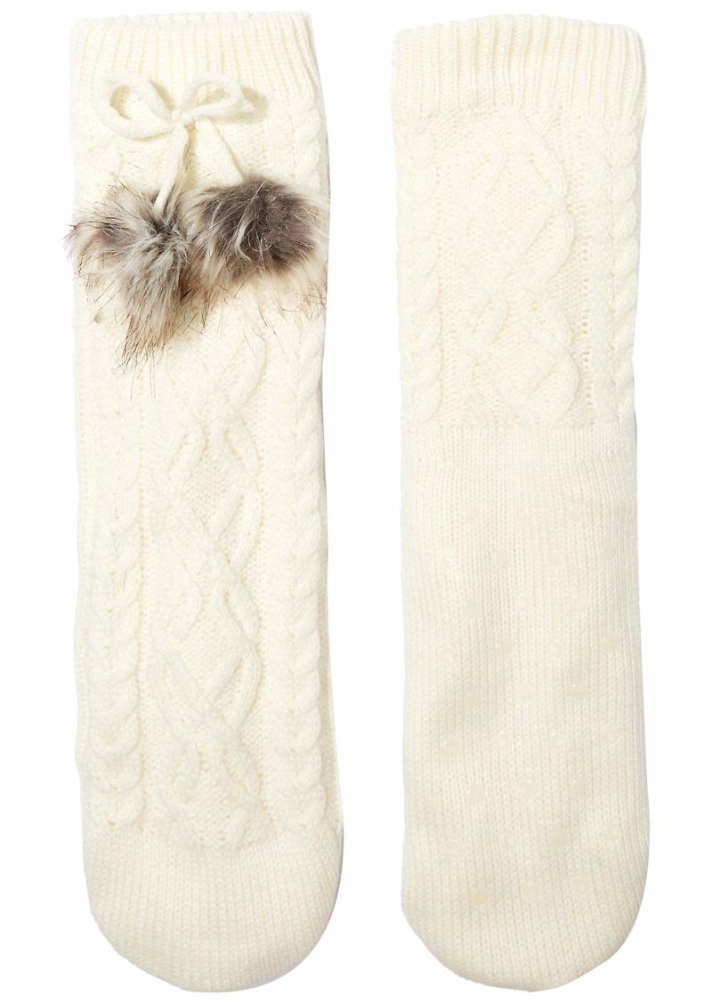 PJ Salvage Women's Casual Sock