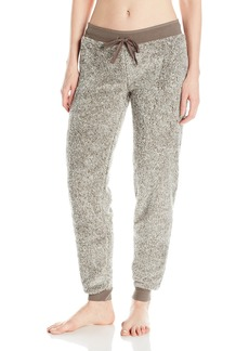 PJ Salvage Women's Cozy Jogger Pant  M