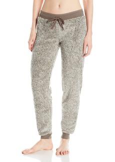 PJ Salvage Women's Cozy Jogger Pant  XL