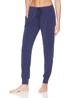 PJ Salvage Women's Elevated Lounge Jogger Pant  S