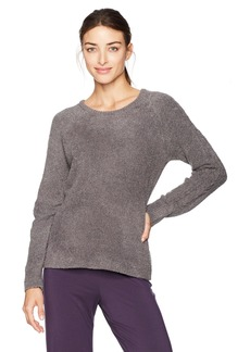PJ Salvage Women's Feather Touch Cable Top  M