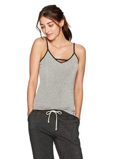 PJ Salvage Women's Lounge Cami Pajama Top