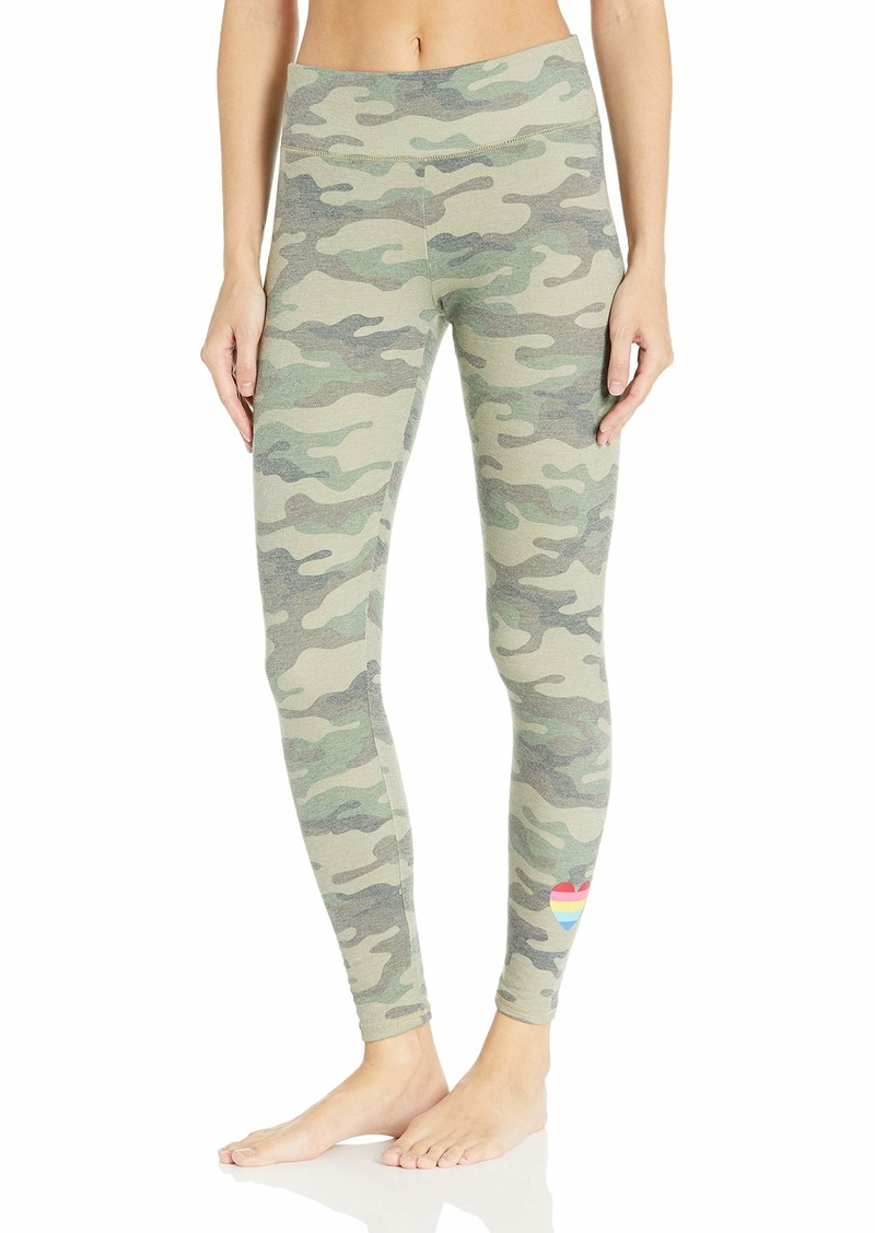 PJ Salvage Women's Lounge Legging