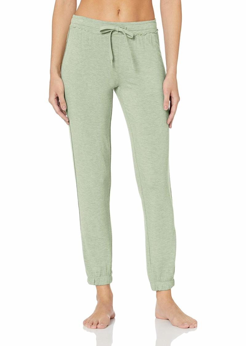 PJ Salvage Women's Lounge Pajama Jogger Pant