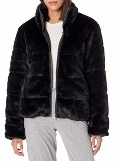 PJ Salvage Women's Loungewear City Nights Jacket  XS