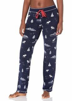 PJ Salvage Women's Loungewear Let's Get Toasty Jammie Pant  L