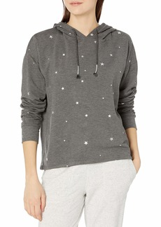 PJ Salvage Women's Loungewear Shining Star Hoody  L