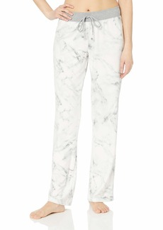 PJ Salvage Women's Marble Lounge Pant  S