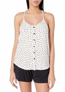PJ Salvage Women's Modern Modal cami  S